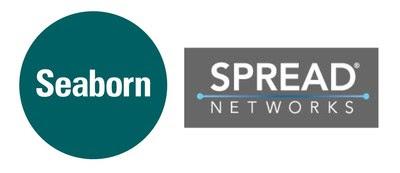 Seaborn e Spread Networks se unem