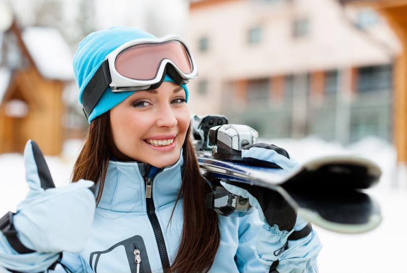 Ski Dubai @ Fare Buzz
