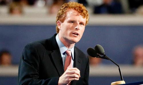 Joe Kennedy, ngôi sao đang lên của đảng Dân chủ, sẽ phát biểu phản biện Thông điệp Liên bang của Trump. Ảnh: AFP.