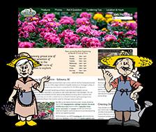 The Greenery Gardening Centre