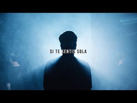 DUKI - Si Te Sentis Sola (Oficial). Shot by Ballve