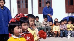 The Human Face of China