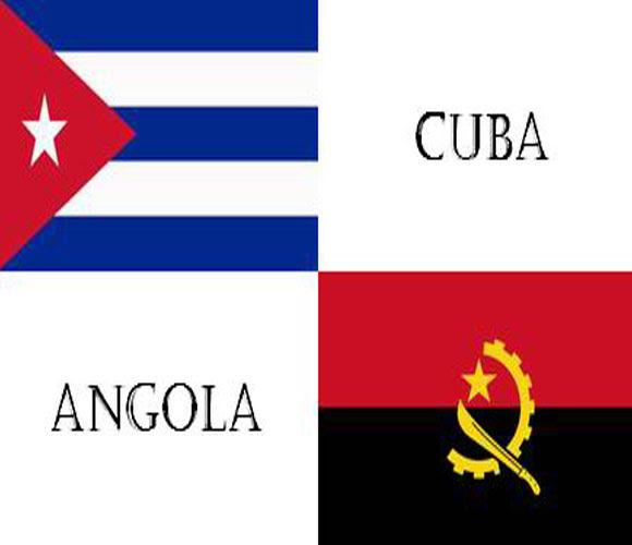 La solidaridad entre Cuba y Angola abarca también la salud