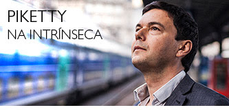 Piketty na Intrínseca