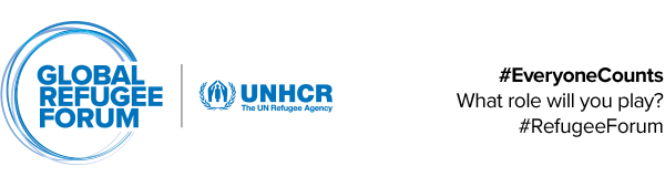 Global Refugee Forum | UNHCR