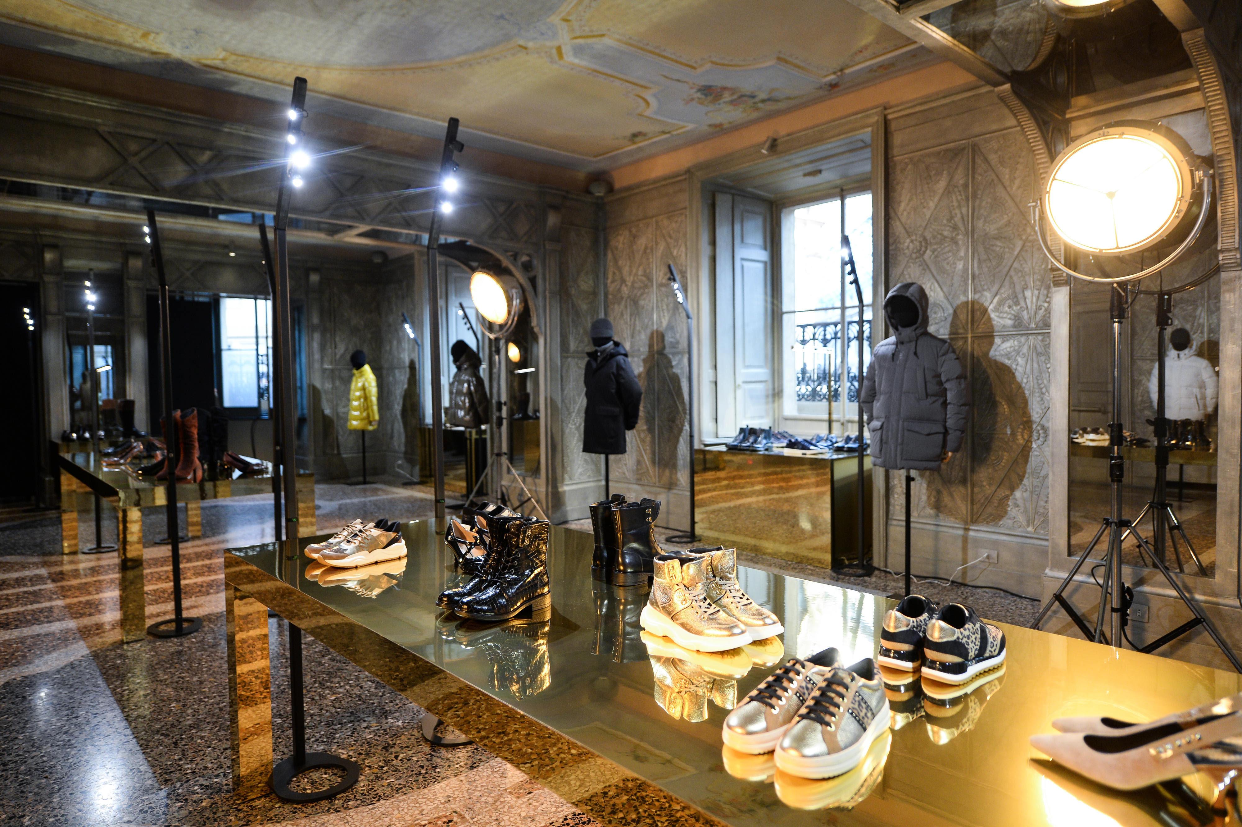 e9967596 576d 422e 83b7 4de7747bfd1e - GEOX presenta su colección Otoño/Invierno 2020 de calzado y prendas exteriores para mujer