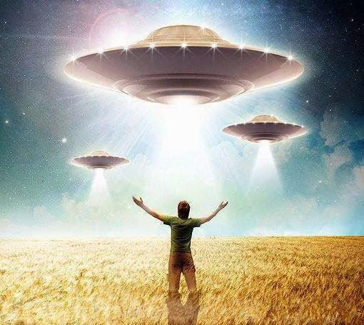 UFOSKY