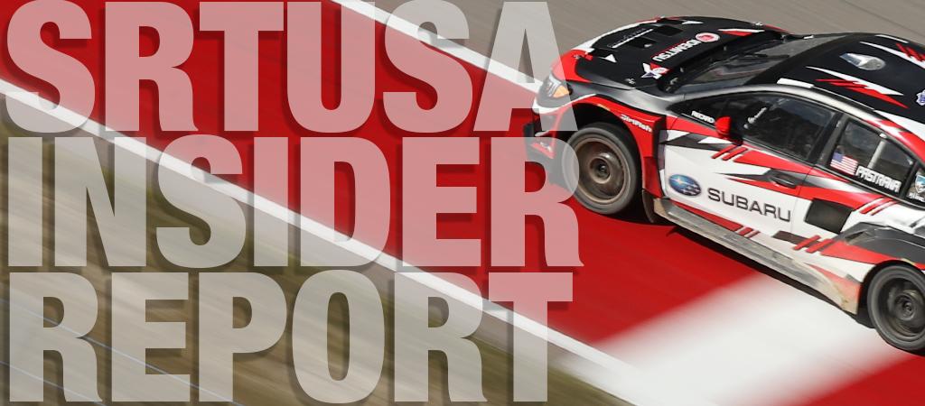 SRTUSA Insider Report