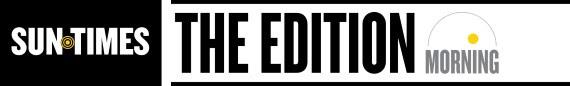 Politics - Chicago Sun-Times