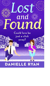Lost and Found by Danielle Ryan