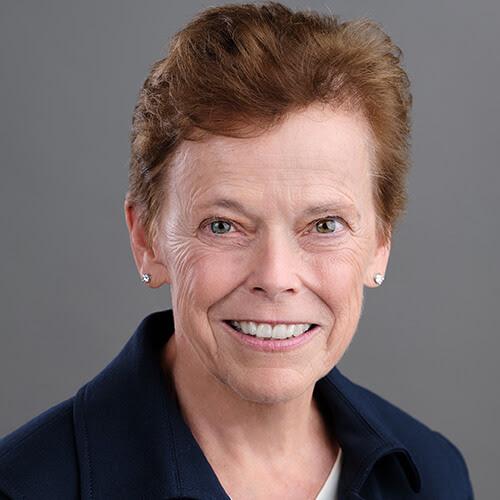C. Ann Merrifield