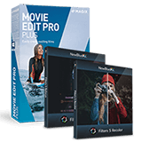 Movie Edit Pro Plus Sale: