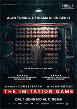 Locandina The Imitation Game