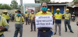 Индийские штаты приостанавливают законы о труде и увеличивают рабочее время