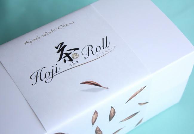 茶葉をあしらったかけ紙。 和洋折衷を意識したデザインで、 手土産にもおすすめ。
