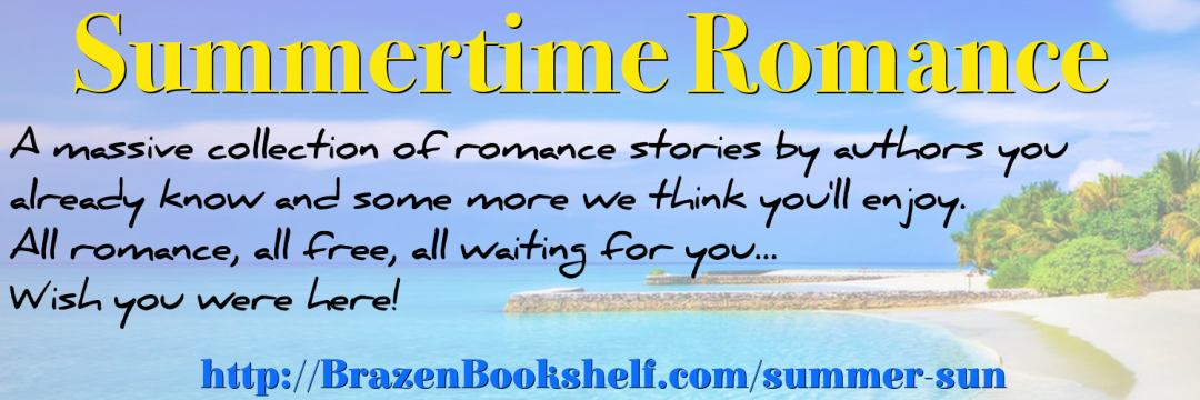 Free Summertime Romance Ebooks
