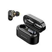 SoundPEATSのワイレスイヤホン&Bluetoothイヤホンがお買い得