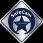 SafeCam Platinum logo