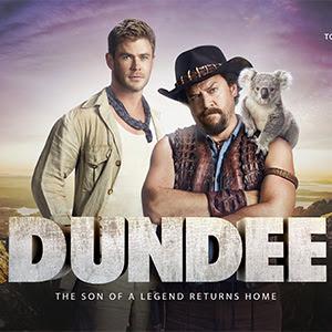 Tourism Australia Dundee