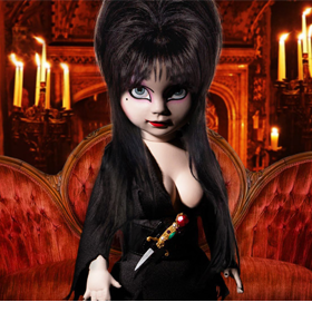 LDD Presents: Elvira Mistress of the Dark