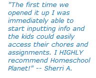 Homeschool Planet®