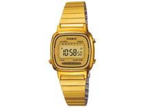 Relógio Feminino Casio Digital