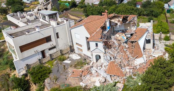 La réforme du régime des catastrophes naturelles franchit un premier cap