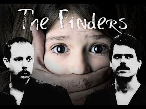 The Finders Cult – CIA Connections C2IM7E82I5