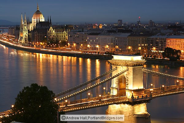 10 Best Places To Visit In Budapest