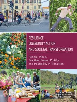 Resilience, Community Action and Societal Transformation