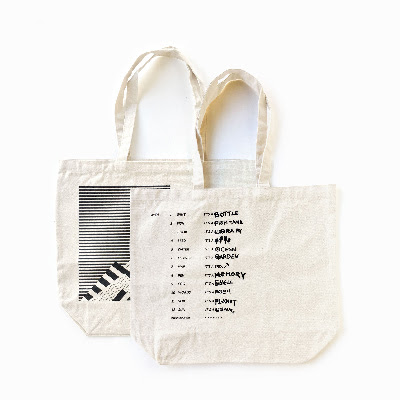 shopping bag in designerbox#51 by fabrica