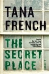 French, Tana - Secret Place, The (Signed First Edition)