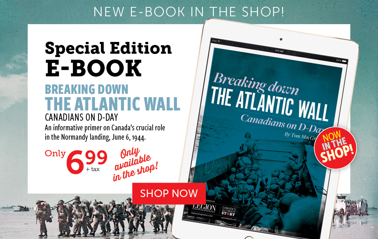 Special Edition E-Book | Breaking down the Atlantic Wall