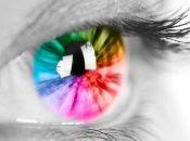 El daltonismo también es conocido como deficiencia del color.