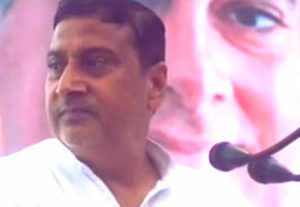 Why can't Jammu and Kashmir have Hindu CM, asks Cong minister