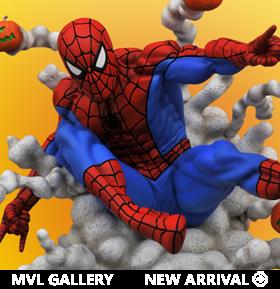 Marvel Gallery