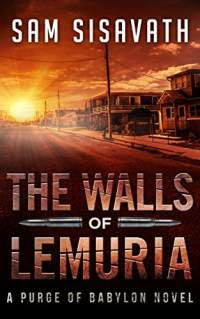 The walls of lemuria by sam sisavath