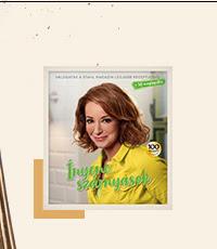 Szakácskönyvek - Ínyenc szárnyasok - Stahl Judit