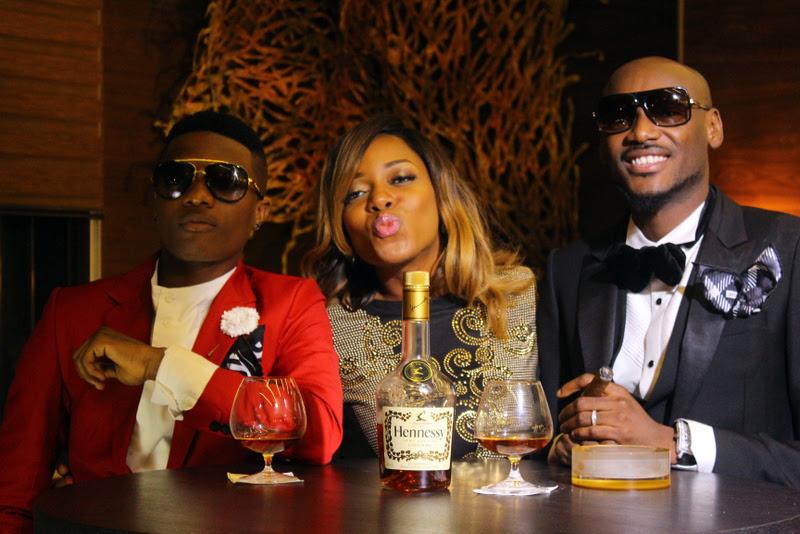 Hennessy Artistry 2014..