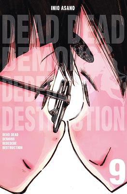 Dead Dead Demons Dededede Destruction (Rústica) #9