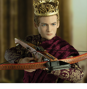 Game of Thrones Joffrey Baratheon 1/6 Scale Figure