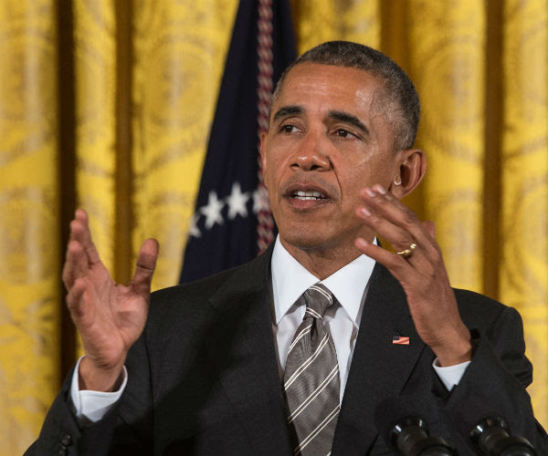 Obama Admin. Told 'Whopper' on Syria Chemical Weapons