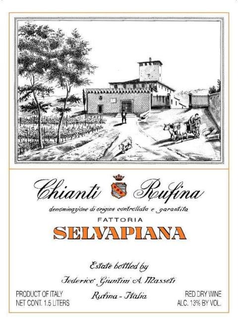 Image result for selvapiana chianti rufina