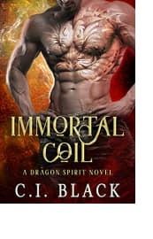 Immortal Coil by CI Black