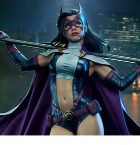 DC Comics Premium Format Huntress