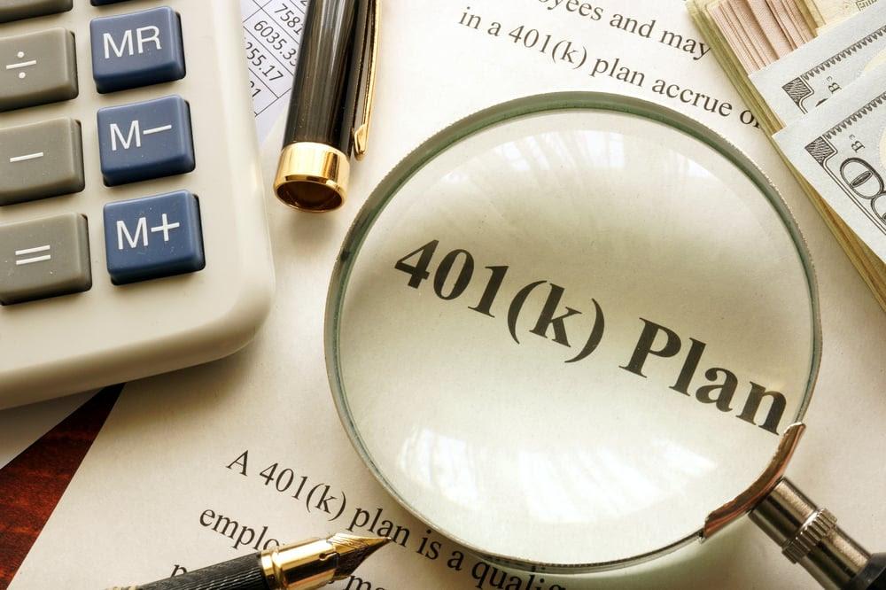 Four moves to ensure you're a retirement multimillionaire