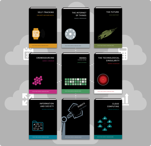 Humble Book Bundle: Essential Knowledge by MIT Press