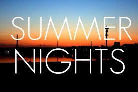 Image result for summer night
