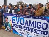 Bolivia: ¿hasta cuando...o ahora es cuando?