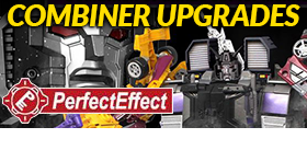 PERFECT EFFECT COMBINER UPGRADES